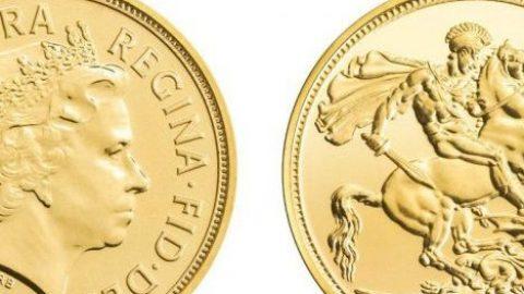 Ogni data da ricordare ha una sua moneta d'oro!! Ogni moneta d'oro ha una sua data per ricordare!!!